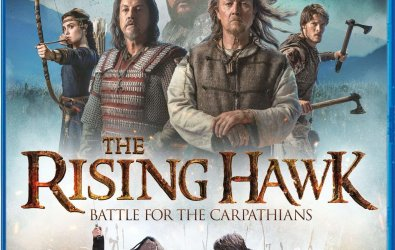 The Rising Hawk (2019) 1080p Blu-ray AVC DTS-HD MA 5.1-PENTAGON