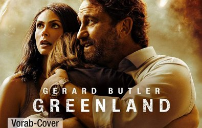 Greenland (2020) 1080p Bluray DTS-HD MA 5.1 X264-EVO