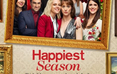 Happiest Season (2020) 2160p HULU WEB-DL DDP5.1 H265-TOMMY