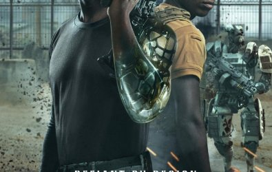 Outside the Wire 2021 1080p NF WEB-DL DDP5 1 Atmos x264-iKA