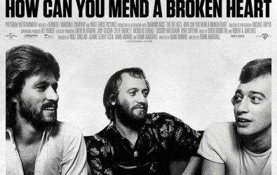 The Bee Gees How Can You Mend a Broken Heart (2020) 1080p Blu-ray AVC DTS-HD MA 5.1