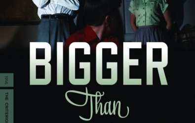 Bigger Than Life 1956 BluRay Criterion Collection 1080p AVC LPCM1.0