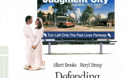 Defending Your Life 1991 Criterion Collection 1080p Blu-ray AVC DTS-HD MA 2 0