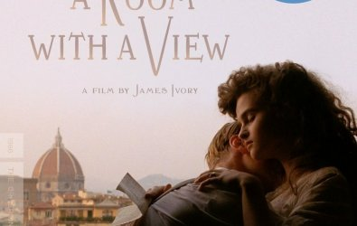 A Room with a View (1985) Criterion Collection 1080p Blu-ray AVC DTS-HD MA 2.0