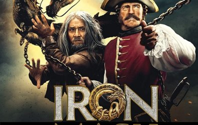 Journey to China The Mystery of Iron Mask (2019) 2160p GER UHD Blu-ray HEVC HDR DTS-HD MA 5.1-SharpHD