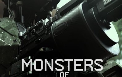 Monsters of Man (2020) 1080p FRA Blu-ray AVC DTS-HD MA 5.1-4FR
